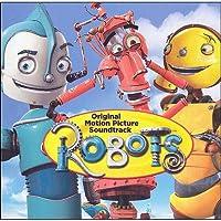 Robots Soundtrack【並行輸入】