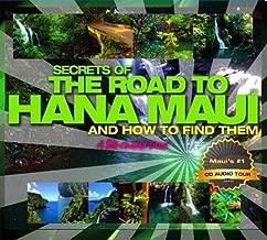 Secrets of The Road To Hana Maui™ Audio Tour
