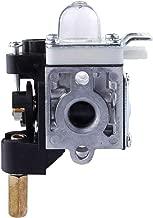 Parts Club Zama RB-K112Echo A021003830 A021003831 Carburetor with Primer Bulb for ECHO HCA266 PAS266 PE266 PE266S PPT266 PPT266H SHC266 SRM266 SRM266S SRM266T SRM266U Trimmer