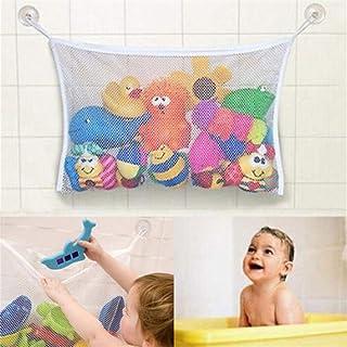 Kinder Baby Spielzeug Aufbewahrungsbeutel Badespielzeug Netz Tasche Badezimmer