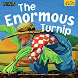 Read Aloud Classics: The Enormous Turnip Big Book Shared Reading Book