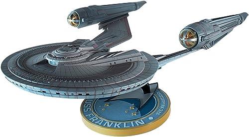 Star Trek Beyond U.S.S. Franklin NX-326 USS 1 350 Model Kit Bausatz Moebius 975