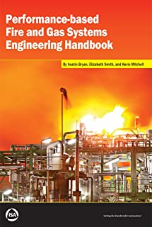 Performance-based Fire and Gas Systems Engineering Handbook
