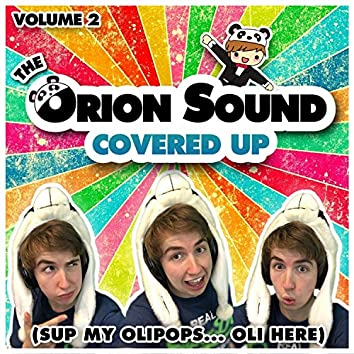 Covered Up, Vol. 2