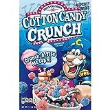 CAP'N CRUNCH COTTON CANDY CRUNCH