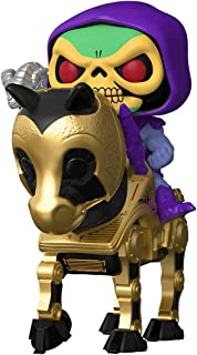 Funko Pop! Rides Retro Toys: Master's of The Universe - Skeletor with Night Stalker