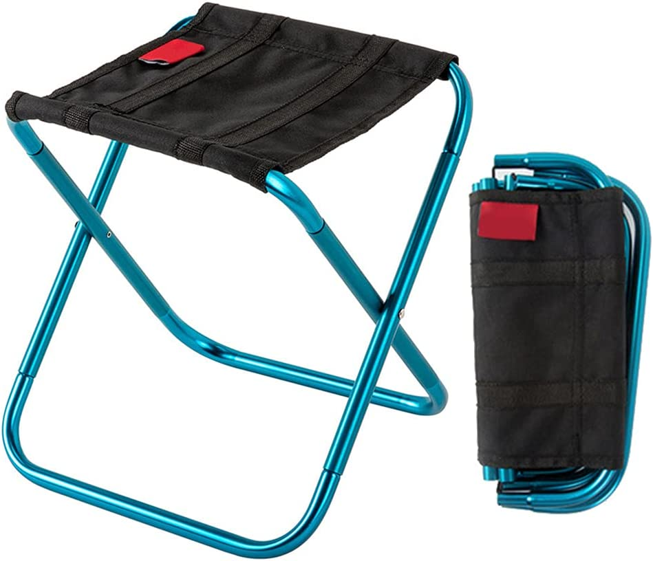 Portable Outdoor Folding Fishing Chair Ultralight Los Colorado Springs Mall Angeles Mall Aluminum Alloy