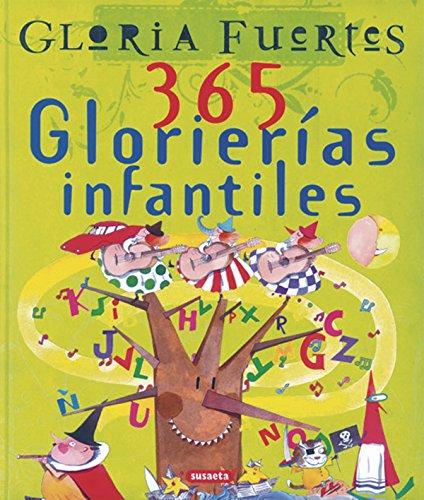 365 Glorierias Infantiles (Grandes Libros)