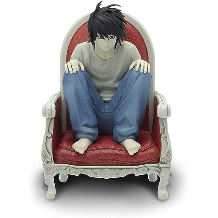 Death Note Action figure L