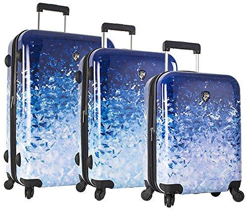 Heys America Blue Skies 3 Piece Spinner Set