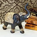 pajoma Dekofigur Elefant Omysha, Höhe 26 cm - 3