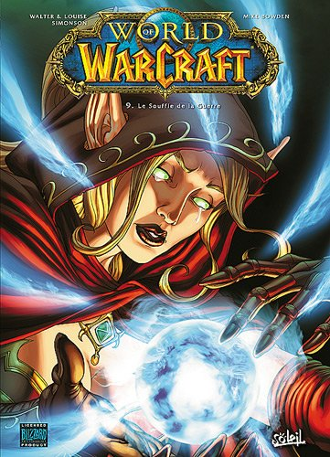 World of Warcraft T09