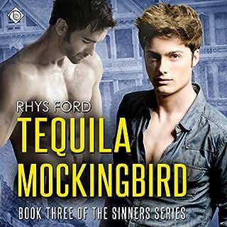Tequila Mockingbird audiobook cover art
