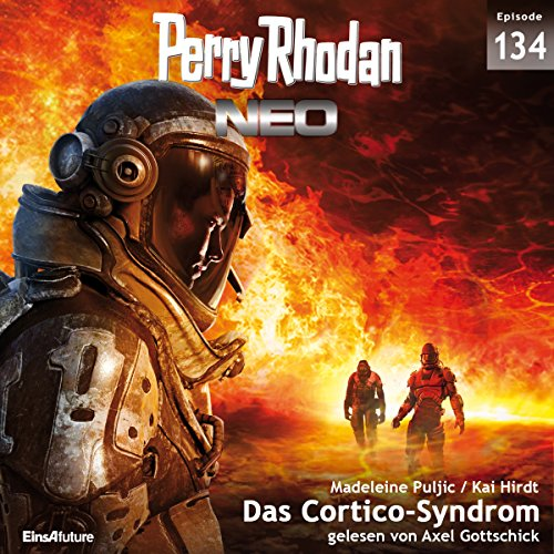 Das Cortico-Syndrom audiobook cover art