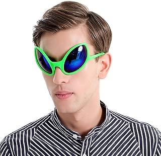 Best green alien sunglasses Reviews