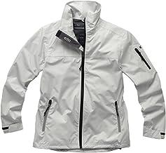 Gill 2017 Womens Crew Lite Jacket GRAPHITE 1042W Sizes- - Ladies 14