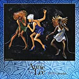 Shades of Color 2019 The Art of Annie Lee African American Calendar, 12' x 12' (19AL)