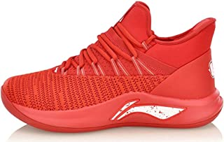 LI-NING Speed V Series Evan Turner Jawun Evans Men Professional Basketball Shoes Wearable Anti-Slippery Lining Sport Shoes Sneakers ABAP009 ABAN051 ABAP011
