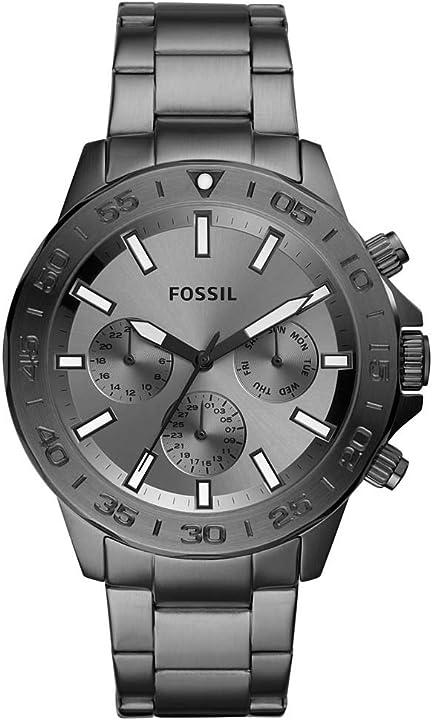 Fossil bq2491 orologio da uomo