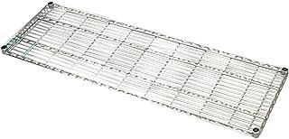アイリスオーヤマ メタルラック 棚板 ポール径25mm 幅150×奥行46cm 耐荷重100㎏ MR-15T