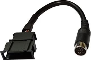 DVA-9965R DVA-9860R sustituye a: KCA-235B DVA-7996R CABLE CONECTOR apto para ALPINE INA-N333RS//RRS CDA-7998R etc DVA-9861Ri