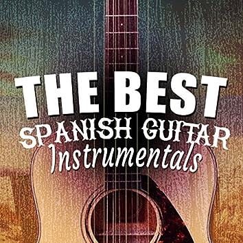 The Best Spanish Guitar Instrumentals
