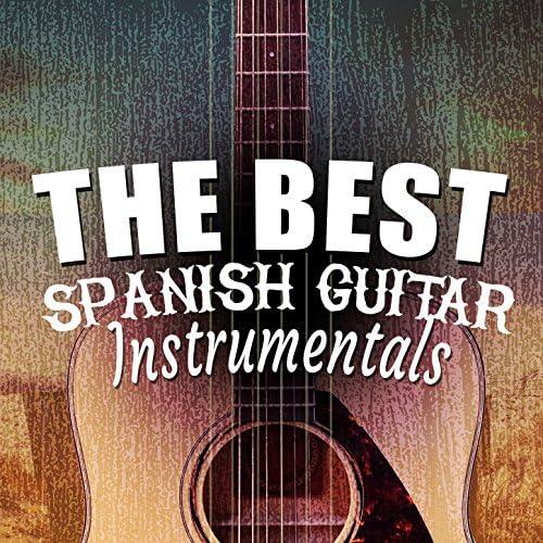 Spanish Guitar Music, Guitar & Guitar Instrumental Music
