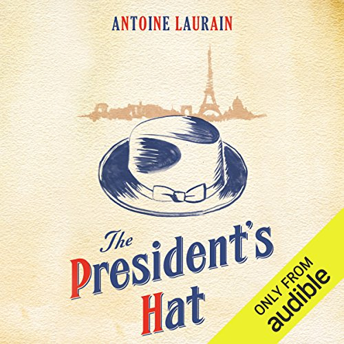 The President's Hat cover art