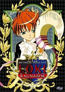 Mythical Detective Loki Ragnarok Vol. 1