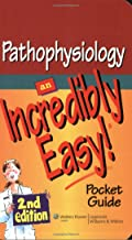 Best pathophysiology made incredibly easy pocket guide Reviews