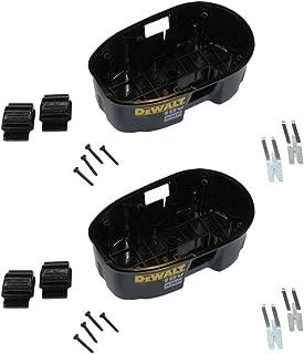 Dewalt 18V DC9096 Replacement (2 Pack) Battery Repair Kit # 622959-00-2pk