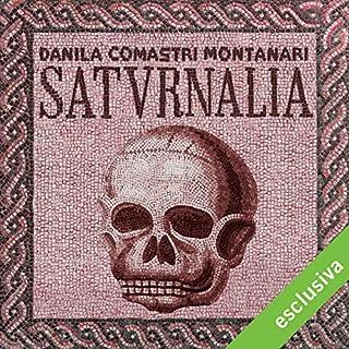 Saturnalia  copertina
