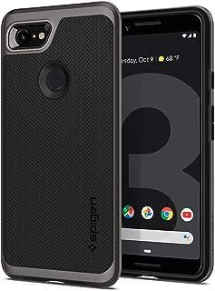 Spigen Neo Hybrid Designed for Google Pixel 3 Case (2018) - Gunmetal