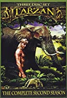 Tarzan: Complete Second Season/ [DVD] [Import]