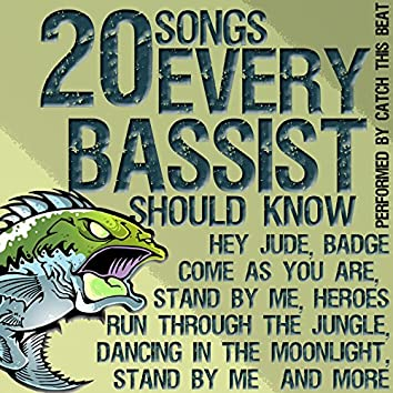 20 Songs Every Bassist Should Know