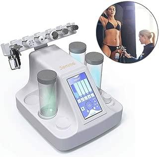 6 in 1 Vacuum Suction Blackhead Acne Removal Water Hydro-dermabrasion Facial Sprayer Moisturing Rejuvenation Skin Machine
