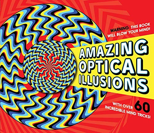 Compare Textbook Prices for Amazing Optical Illusions  ISBN 9781787391635 by Sarcone, Gianni A.,Waeber, Marie-Jo