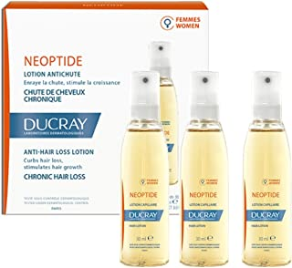 Ducray Neoptide Anti-Hair Loss Treatment 3x30ml