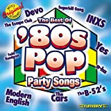Best Of 80's Pop, The: Party Songs