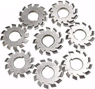 730 1-1//2DP #1 MICHIGAN DRILL HS 14-1//2 Involute Gear Cutters