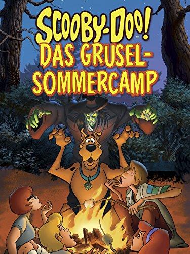Scooby-Doo! Das Grusel-Sommercamp