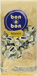 Arcor Bon O Bon Blanco Chocolate, 1 kg