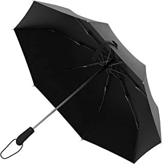 Magictec Umbrella, Easy Touch Anti UV Unbreakable WinDproof Tested Compact Ultraslim Sport Umbrellas