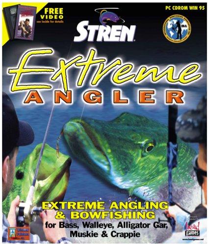 Stren Extreme Angler - PC