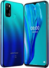 Ulefone Note 9P Unlocked Smartphone, Dual Sim Unlocked Cell Phones 4G 6.52' IPS Display,4GB+64GB Android 10 16MP+5MP+2MP+8...