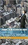 Journal of an Accounting Droid: 13 Corporate Umbrella