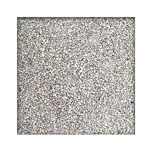 Edelbims 0,5/4 mm Bims Bimsstein Dachbegrünung Pflanzgranulat Pflanzsubstrat 5 kg (ca. 10 Liter)