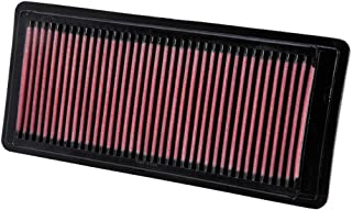 K&N engine air filter, washable and reusable:  2005-2015 Honda V6 (Pilot, Odyssey) 33-2309