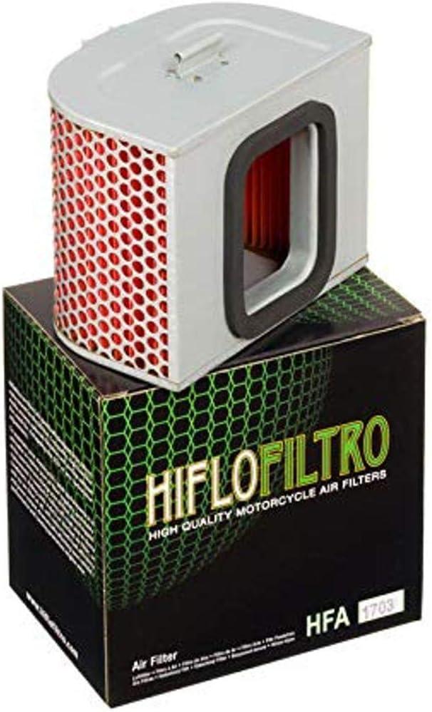 Hiflofiltro HFA1703-2 2 Pack Premium 買収 OEM Air 新発売 Filter Replacement