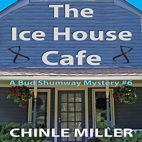 The Ice House Cafe audiobook cover art